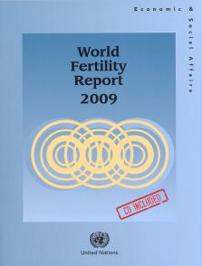 WORLD FERTILITY RPT 2009
