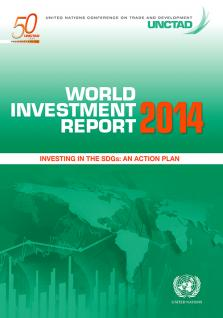 WORLD INVESTMENT RPT 2014