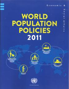 WORLD POPULAT POLICIES 2011