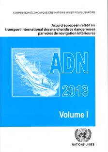 ACCORD EUROPEEN ADN 2013 2V
