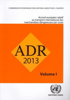 ACCORD EUROPEEN ADR 2013 2V