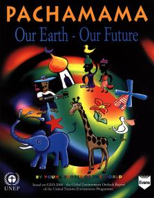 PACHAMAMA OUR EARTH OUR FUTURE