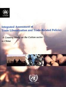trade liberalization conflicts with morally conscious environmental policies essay Chapter one  introduction  for african foreign policies except  body of people associated with a particular territory conscious of its unity to seek or.