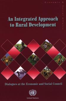 INTEGRATED APPROACH RURAL DEV