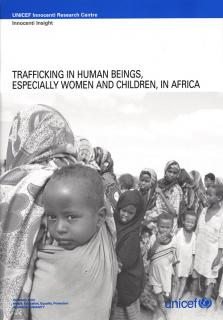 TRAFFICKING IN HUMAN BEINGS ESPECI