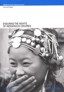 ENSURING THE RIGHTS OF INDIGENOUS