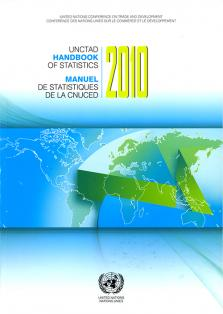UNCTAD HNDBK STAT 2010 (CD)