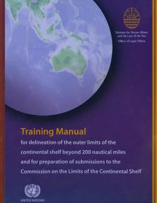 LAW OF SEA TRAINING MANUAL