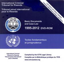 BASIC DOC CASE LAW 1995/2012 (DVD)
