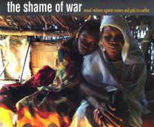 SHAME OF WAR SEXUAL VIOLENCE AGAI