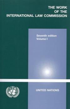 WORK INTL LAW COMM 7TH ED V1&2