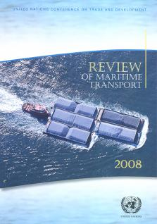 REVIEW MARITIME TRANS 2008