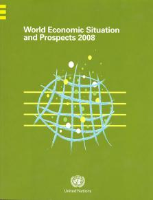 WORLD ECON SITUAT PROSPECTS 2008