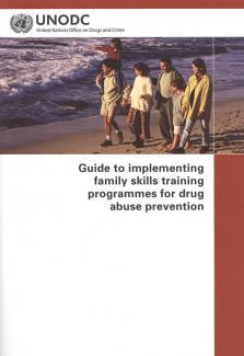 GUIDE IMPLEMENTING FAMILY SKILLS