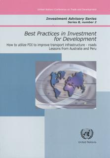 BEST PRACTICE IN INVESTMENT DEV
