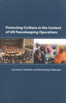 PROTECTING CIVILIANS CONTEXT