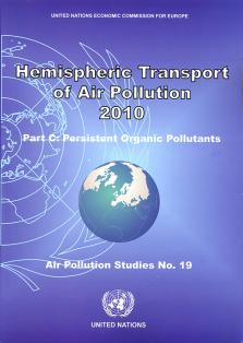 HEMISPH TRANSP AIR POLL 2010 #C