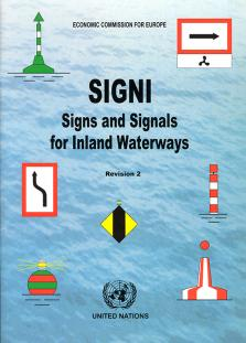 SIGNI SIGNS SIGNAL INLAND WATER