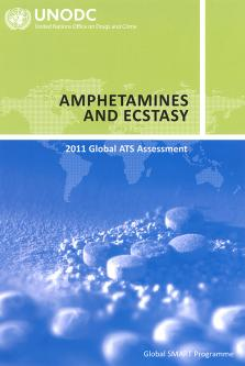 a report on amphetamines
