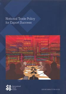 NATL TRADE POLICY FOR EXPORT SUCCE