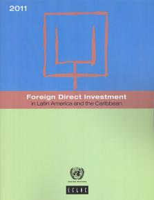FOREIGN DIRECT INVEST LAT AME 2011