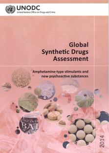 GLOBAL SYNTHETIC DRUGS ASSESS