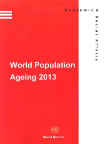WORLD POPULAT AGEING 2013