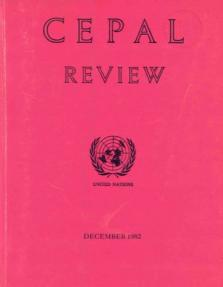 CEPAL REVIEW #18 12/1982
