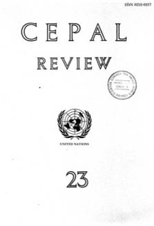 CEPAL REVIEW #23 08/1984