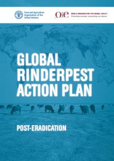 GLOBAL RINDERPEST ACTION PLAN