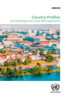 COUNTRY PROFILE ON BELARUS