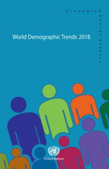 WORLD DEMOGRAPHIC TRENDS 2018