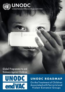 UNODC END VAC ROADMAP TREATMENT