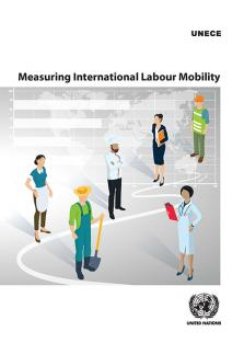 MEASURING INTL LABOUR MOBILITY