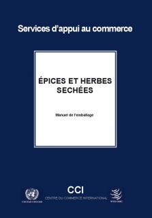 EPICES HERBES SECHEES MANUEL