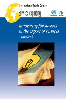INNOVATING FOR SUCCESS THE EXPORT