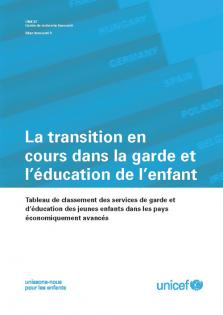 TRANSITION COURS GARDE L