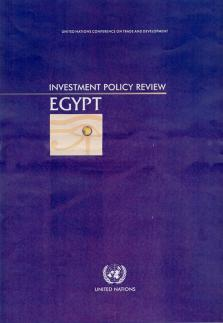 INVEST POLICY REV EGYPT