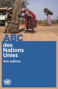 ABC DES NATIONS UNIES 42ND ED