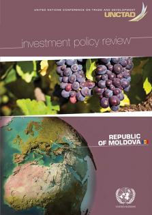 INVEST POLICY REV REP OF MOLDOVA