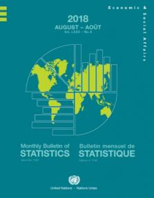 MONTHLY BULL STAT V72 #8 AUG 2018