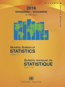 MONTHLY BULL STAT V70 #11 NOV 2016