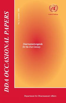 ODA OCCASIONAL PAPERS #6 2002