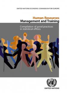 HUMAN RESOURCES MNGMT & TRAIN