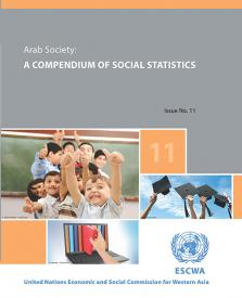 ARAB SOCIETY COMP SOC STAT #11