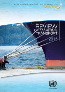 REVIEW MARITIME TRANS 2015