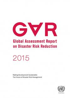 GLOBAL ASSESS RPT DISASTER 2015