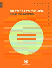WORLDS WOMEN 2015 TRENDS