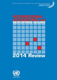 INTL ACC & REPORTING ISSUES 2014