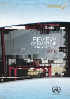 REVIEW MARITIME TRANS 2016